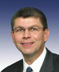 Photo of Rep. Mike Ross [D-AR4, 2001-2012]