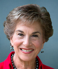 "Photo of sponsor Janice ""Jan"" Schakowsky"