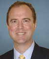 Portrait of Adam Schiff