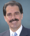 Portrait of José Serrano