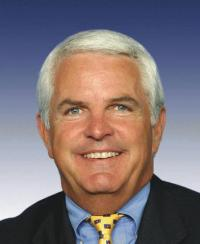 Photo of sponsor John Shadegg