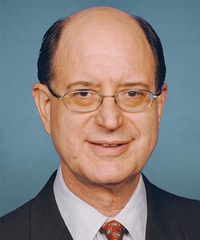 Photo of sponsor Brad Sherman