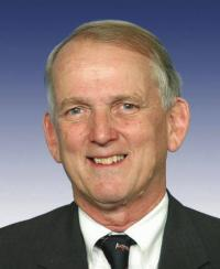 "Photo of Rep. Robert ""Rob"" Simmons [R-CT2, 2001-2006]"