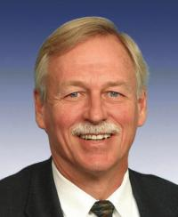 "Photo of Rep. Victor ""Vic"" Snyder [D-AR2, 1997-2010]"