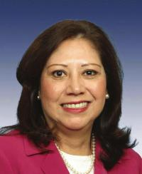 Photo of Rep. Hilda Solis [D-CA32, 2003-2009]