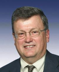 Photo of Rep. Mark Souder [R-IN3, 2003-2010]