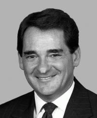 William J. Tauzin