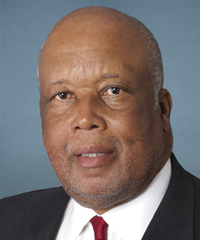 photo of Representative Bennie Thompson
