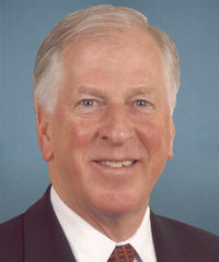 Photo of Rep. Mike Thompson [D-CA5]
