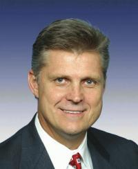Photo of Rep. Todd Tiahrt [R-KS4, 1995-2010]
