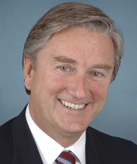 Photo of Rep. John Tierney [D-MA6, 1997-2014]