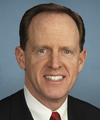 "Portrait of Patrick ""Pat"" Toomey"