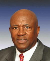 "Photo of Rep. Edolphus ""Ed"" Towns [D-NY10, 1993-2012]"