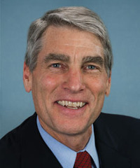 Photo of sponsor Mark Udall
