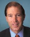 Portrait of Tom Udall
