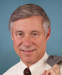 Photo of Rep. Fred Upton [R-MI6]