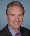 Portrait of Chris Van Hollen Jr.