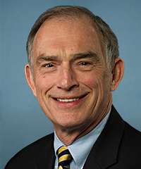 Photo of Rep. Peter Visclosky [D-IN1]