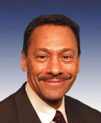"Photo of Rep. Melvin ""Mel"" Watt [D-NC12, 1993-2014]"