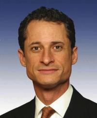 Photo of sponsor Anthony Weiner