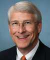 Portrait of Roger Wicker