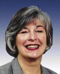 Photo of Rep. Lynn Woolsey [D-CA6, 1993-2012]