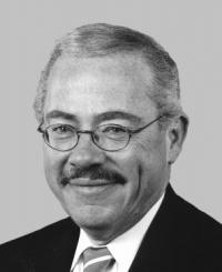 Photo of sponsor Bob Barr