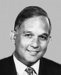 Photo of Rep. Robert Underwood [D-GU0, 1993-2002]