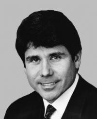 Photo of Rep. Rod Blagojevich [D-IL5, 1997-2002]