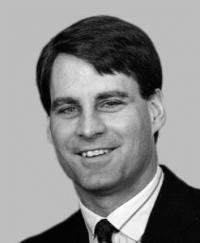 Photo of Rep. Timothy Roemer [D-IN3, 1991-2002]