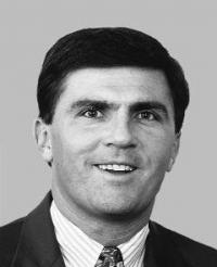 Photo of Rep. Robert Ehrlich [R-MD2, 1995-2002]