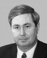 Photo of Rep. James Barcia [D-MI5, 1993-2002]