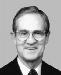 Photo of Rep. William Goodling [R-PA19, 1975-2000]