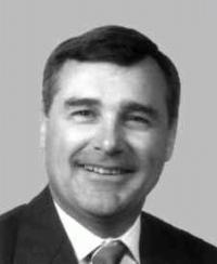 Photo of Rep. Rick Hill [R-MT0, 1997-2000]