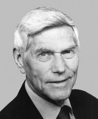 Photo of Rep. Jack Metcalf [R-WA2, 1995-2000]