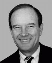 Owen B. Pickett
