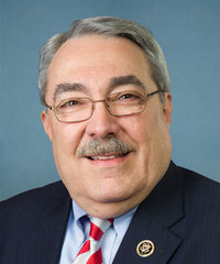 "Photo of Rep. George ""G.K."" Butterfield [D-NC1]"