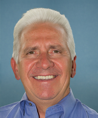 Photo of sponsor Jim Costa