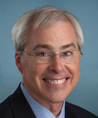 Photo of Rep. John Barrow [D-GA12, 2005-2014]