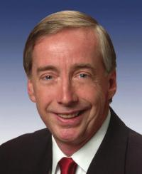 Photo of Rep. Geoff Davis [R-KY4, 2005-2012]