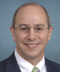 Photo of sponsor Charles Boustany Jr.