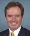 Portrait of Brian Higgins