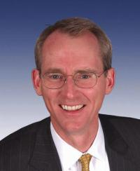Photo of Rep. Bob Inglis [R-SC4, 2005-2010]