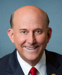 Photo of sponsor Louie Gohmert Jr.