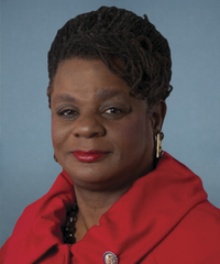 Photo of sponsor Gwen Moore