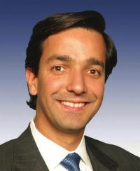 Photo of sponsor Luis Fortuño