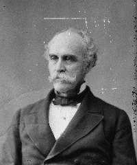 Photo of Rep. Josiah Abbott [D-MA4, 1875-1877]