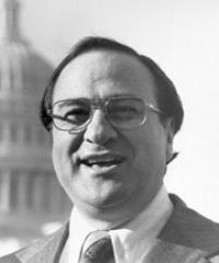 Photo of Sen. James Abourezk [D-SD, 1973-1978]