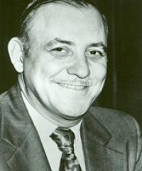Photo of Rep. Joseph Addabbo [D-NY6, 1983-1986]