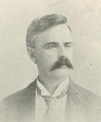 Photo of Rep. James Aldrich [R-IL1, 1895-1897]